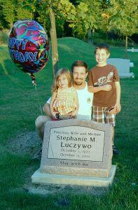 Stephanie's Birthday
