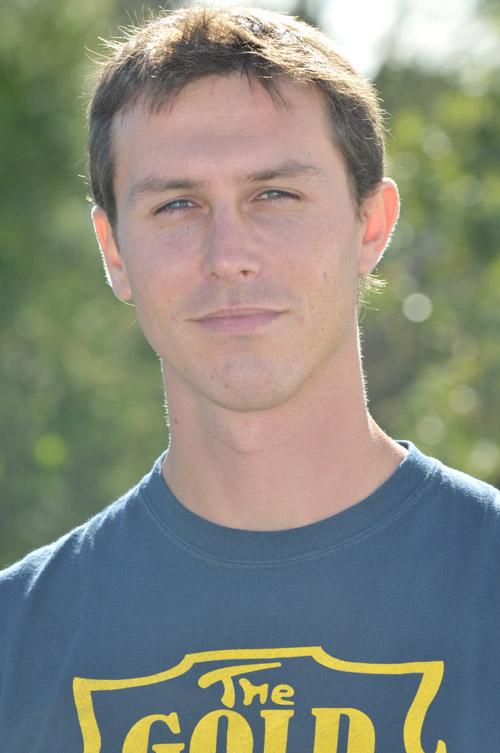 Kevin Chercheur d'or