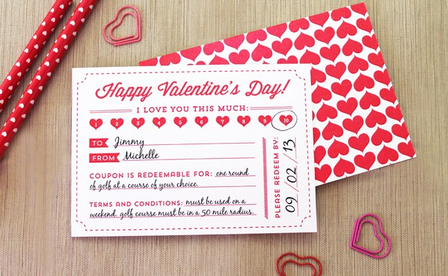 Ideas For Handmade Paper Valentines