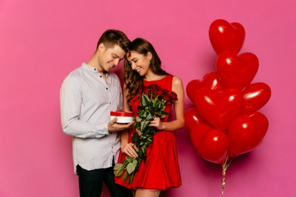 6 incredible ways to make your valentine's day proposal breathtaking- 7 days of proposal