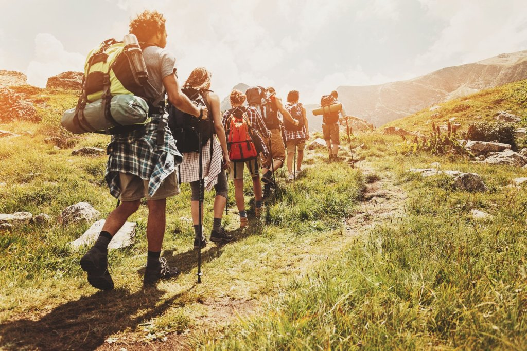 Top 9 most fascinating adventure sports that you should definitely try-Trekking