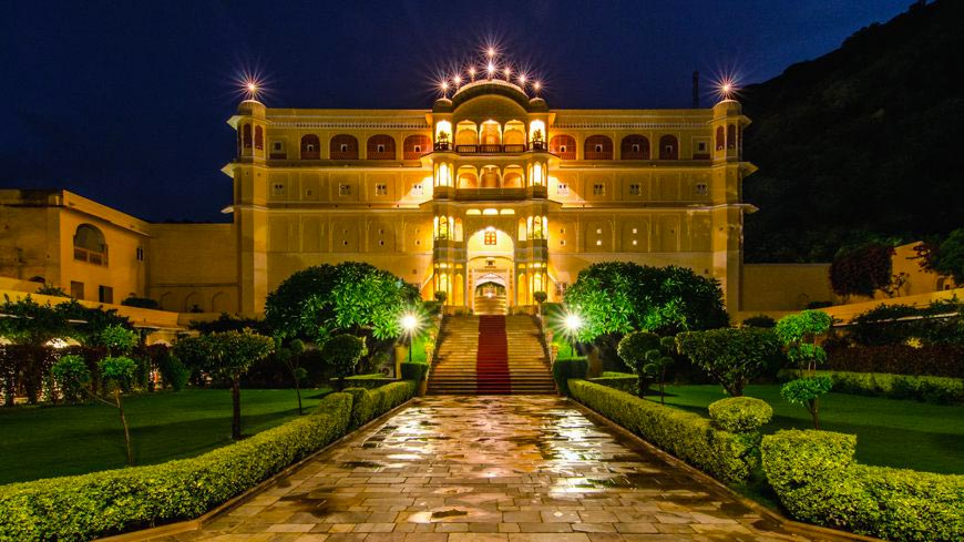 10 Safe Places to go on a Date this Valentine's Day 2021 in Jaipur- samode