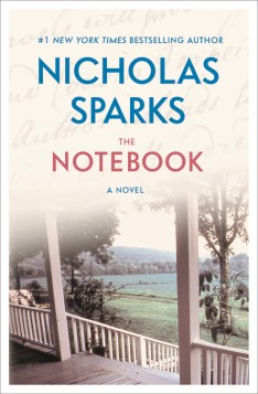 9 Incredible Books That Are Perfect Picks If You're a Hopeless Romantic- the notebook