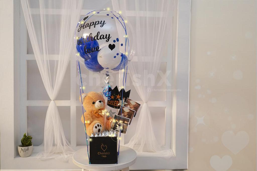 Top 7 Irresistibly Awesome Teddy Day Surprises That Will Make Your Partner Crazy for you-cute teddy