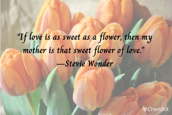 Top 15 Heart Touching Mother's Day Quotes That Are Sure to Make Your Mother Bloom with Happiness-8