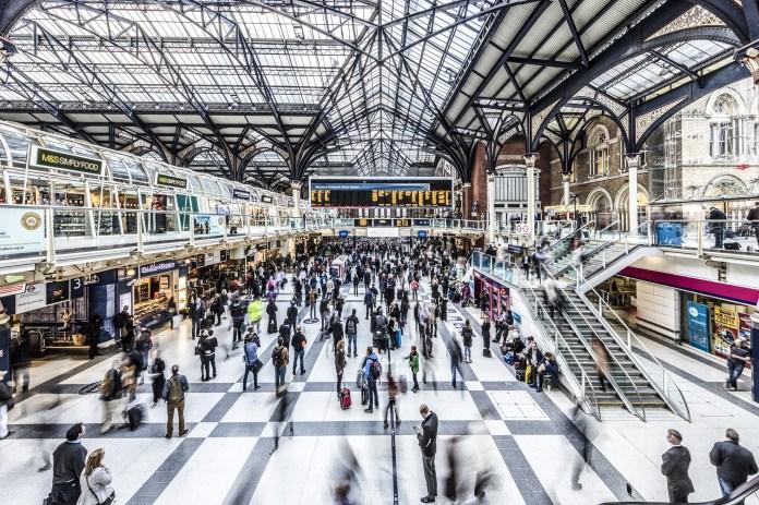 03_London Liverpool Street Station