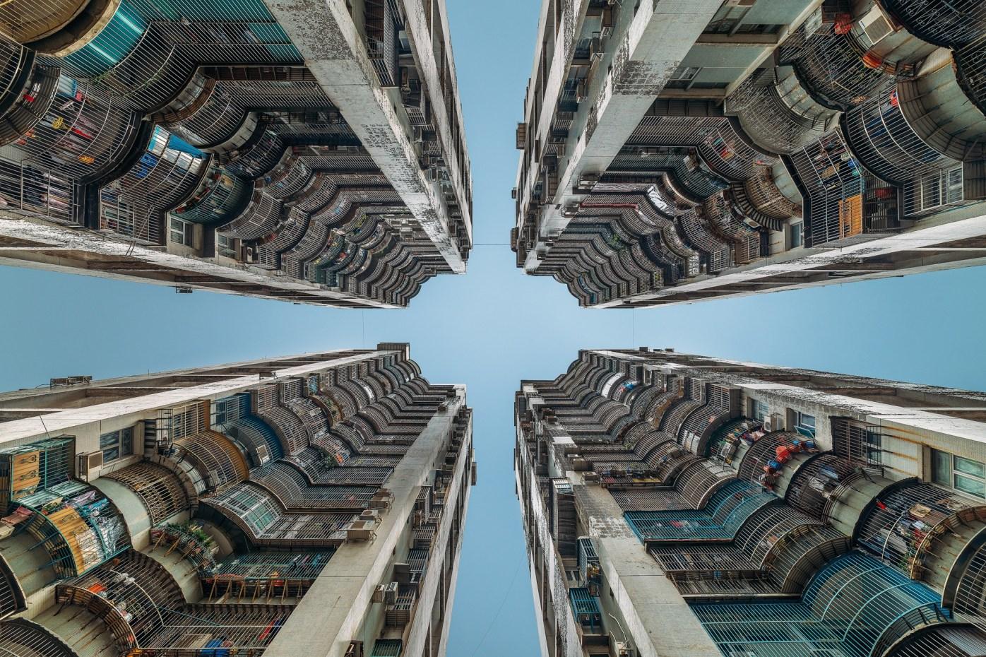 Skycage - Macau, China