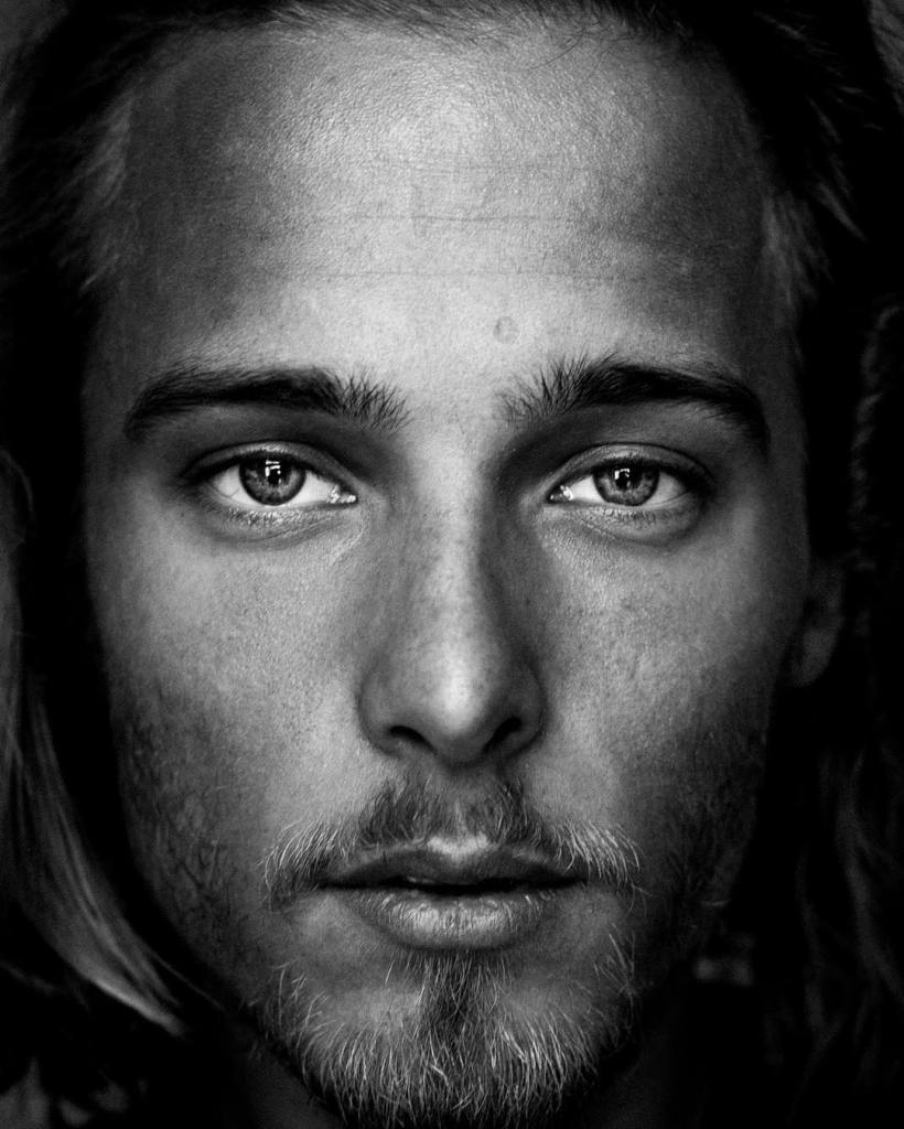 Models on Instagram Luke Mählmann