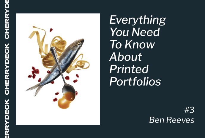Photography Paper Portfolio - Ben Reeves