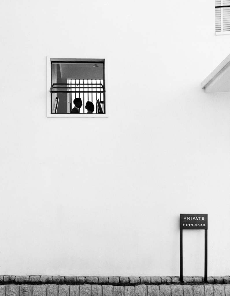 Fan Ho - Private - Street Photography Lessons - Cherrydeck