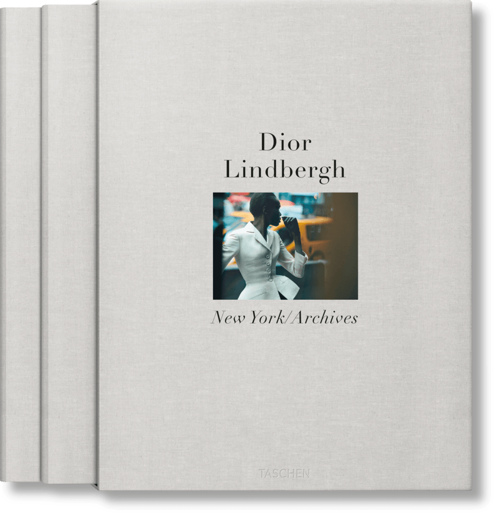 11. Dior by Peter Lindbergh
