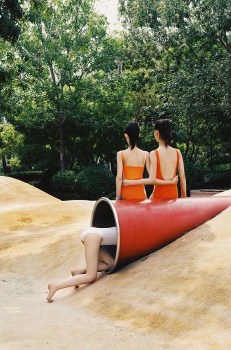 Chungyu Li Photography China