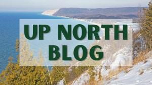 Up North Blog Banner