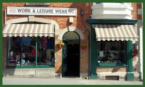 Country Clothing and Outdoor Gear in Ruthin