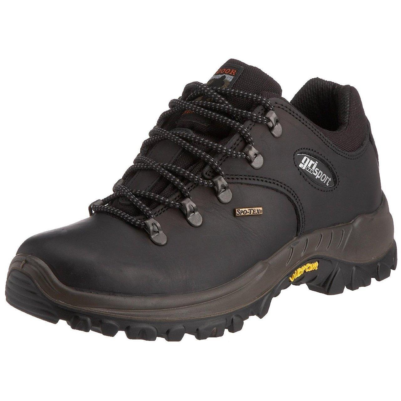 Grisport Dartmoor Shoe