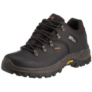 add99b73d18 Grisport Dartmoor Walking Shoe - What's all the fuss about? - Cherry ...