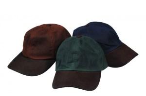 Waxed Hats