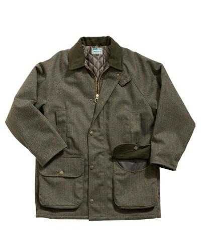 Hoggs of Fife Edinburgh Tweed Jacket