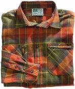 Hoggs Luxury Hunting Shirt