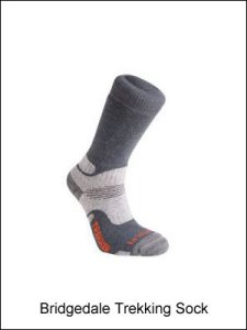 bridgedale-trekking-sock