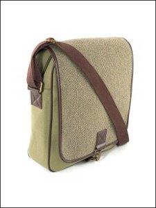 Derby Tweed Bag