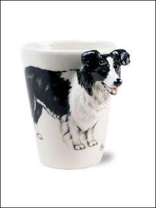 Novelty dog mugs