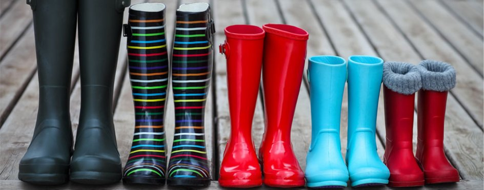 wellies FAQ