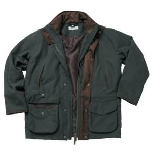 hoggs ranger jacket