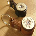 jamie boult 12 bore keyrings