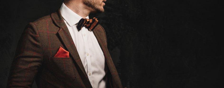 tweed from lovat mill
