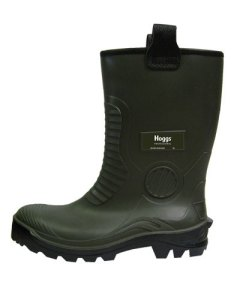 Hoggs Aqua Tuff Wellies