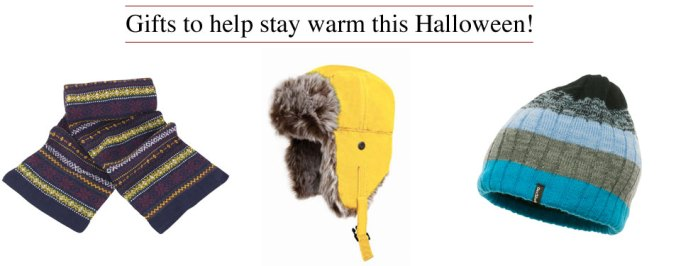 gifts to help stay warm