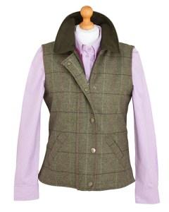 Hoggs Caledonia Waistcoat