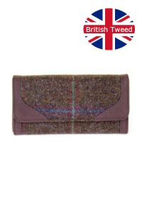 Allegra Tweed Purse