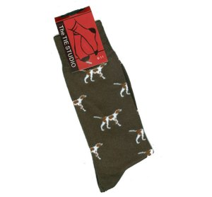 Pointer Socks