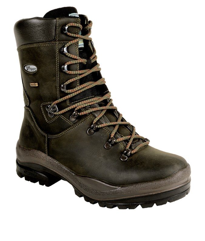 Grisport Keeper Boot