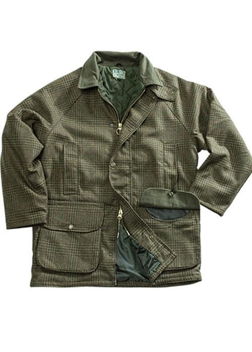 Hoggs Invergarry Tweed Jacket