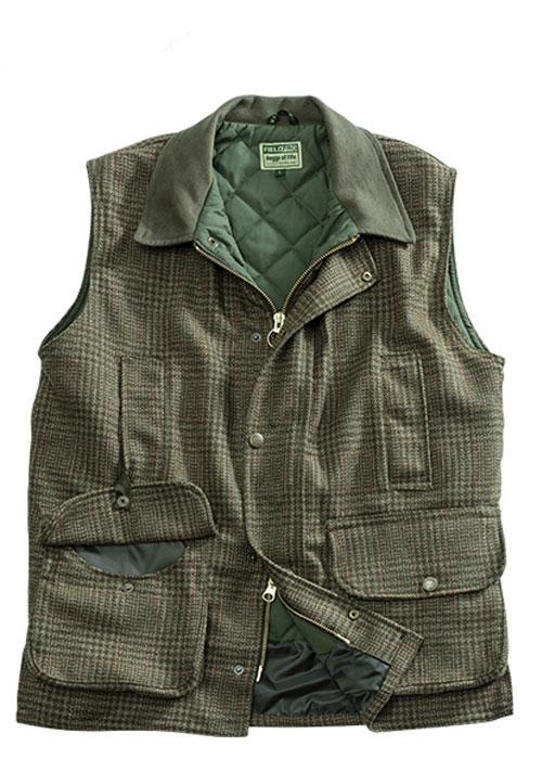 hoggs of fife invergarry waistcoat