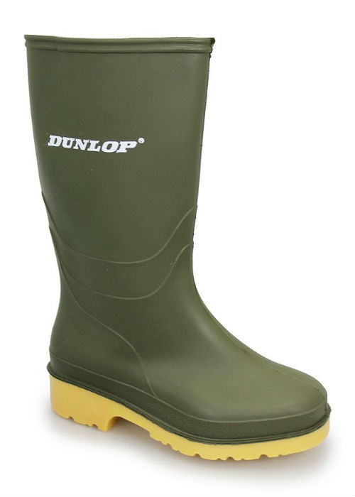 Dunlop Pricemaster Wellington Boot