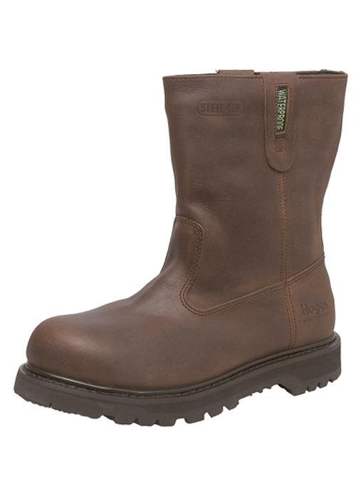Hoggs of Fife Hurricane Rigger Boot