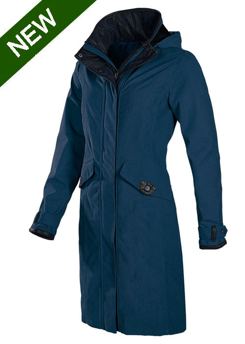 Baleno Kensington Coat
