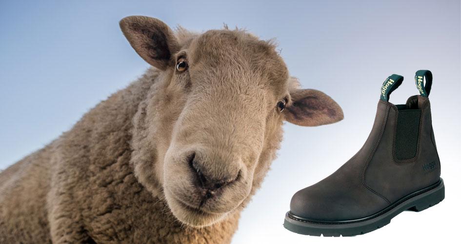 good farm boots