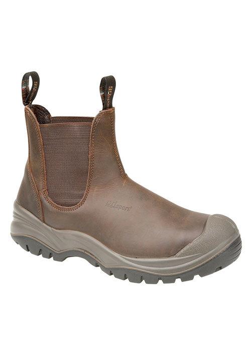 Grisport chukka boots