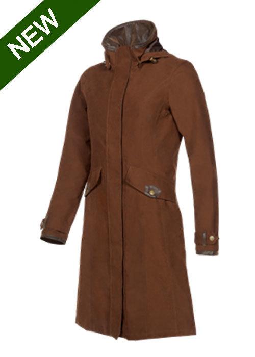 Baleno Chelsea Coat