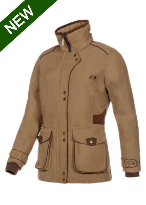 Baleno Ladyfield Shooting Jackets for Ladies