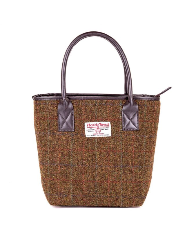 Harris Tweed Amy Tote Bag