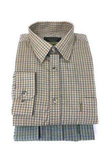 Champion Cartmel Cotton Check Shirt