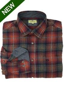 Hoggs of fife Moray shirt