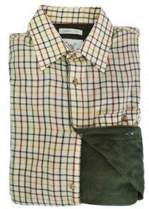 Bonart Kimbolton Fleece Lined Shirt