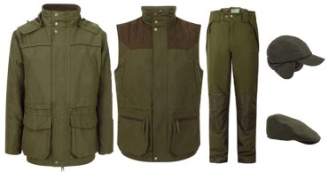 Shooting Jacket: What to wear to your first shooting event!